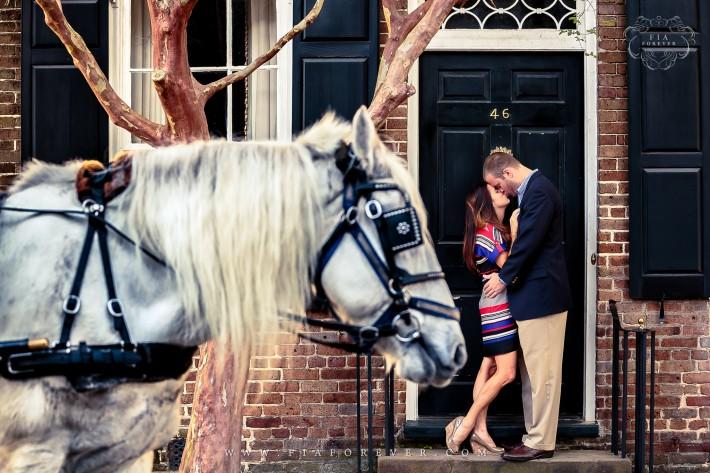 Bill murray charleston wedding