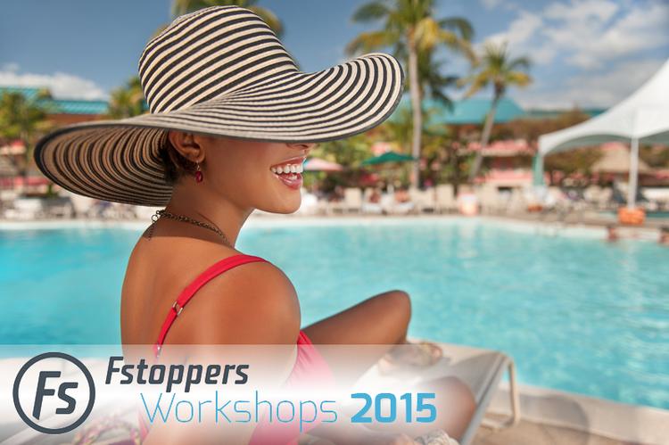Erik Valind Fstoppers Workshop 2015