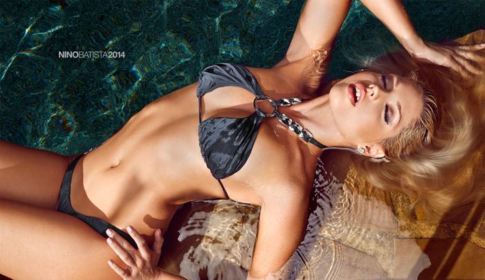 Bikini image photographic