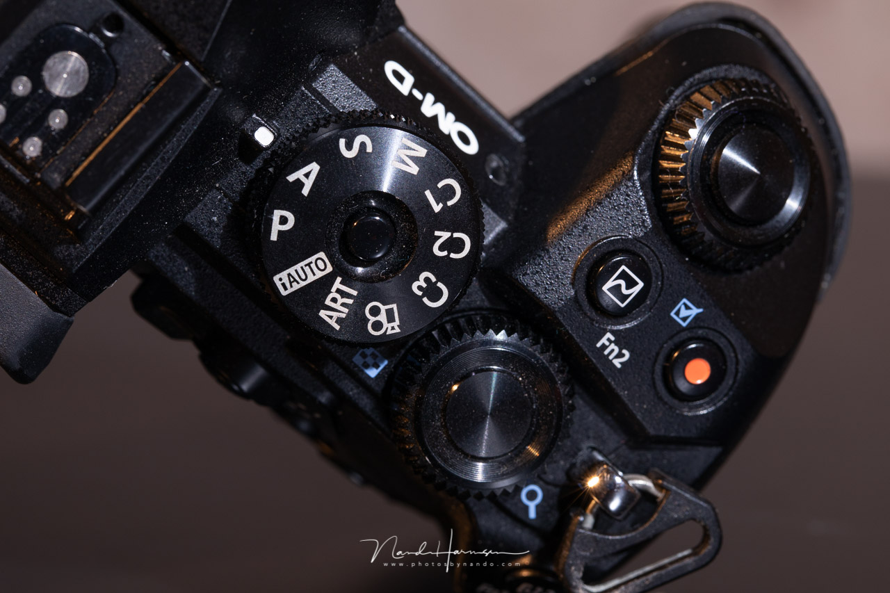 Which exposure method do you prefer?