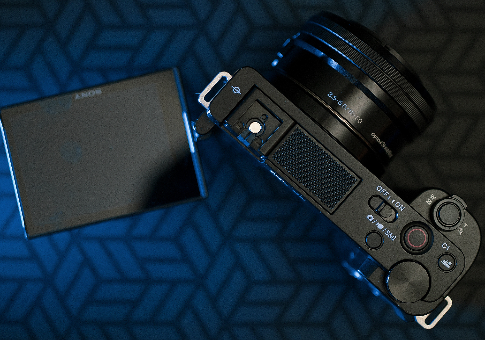 We Review The Sony ZV-E10: What Can It Do and Who Was It Made For? 1