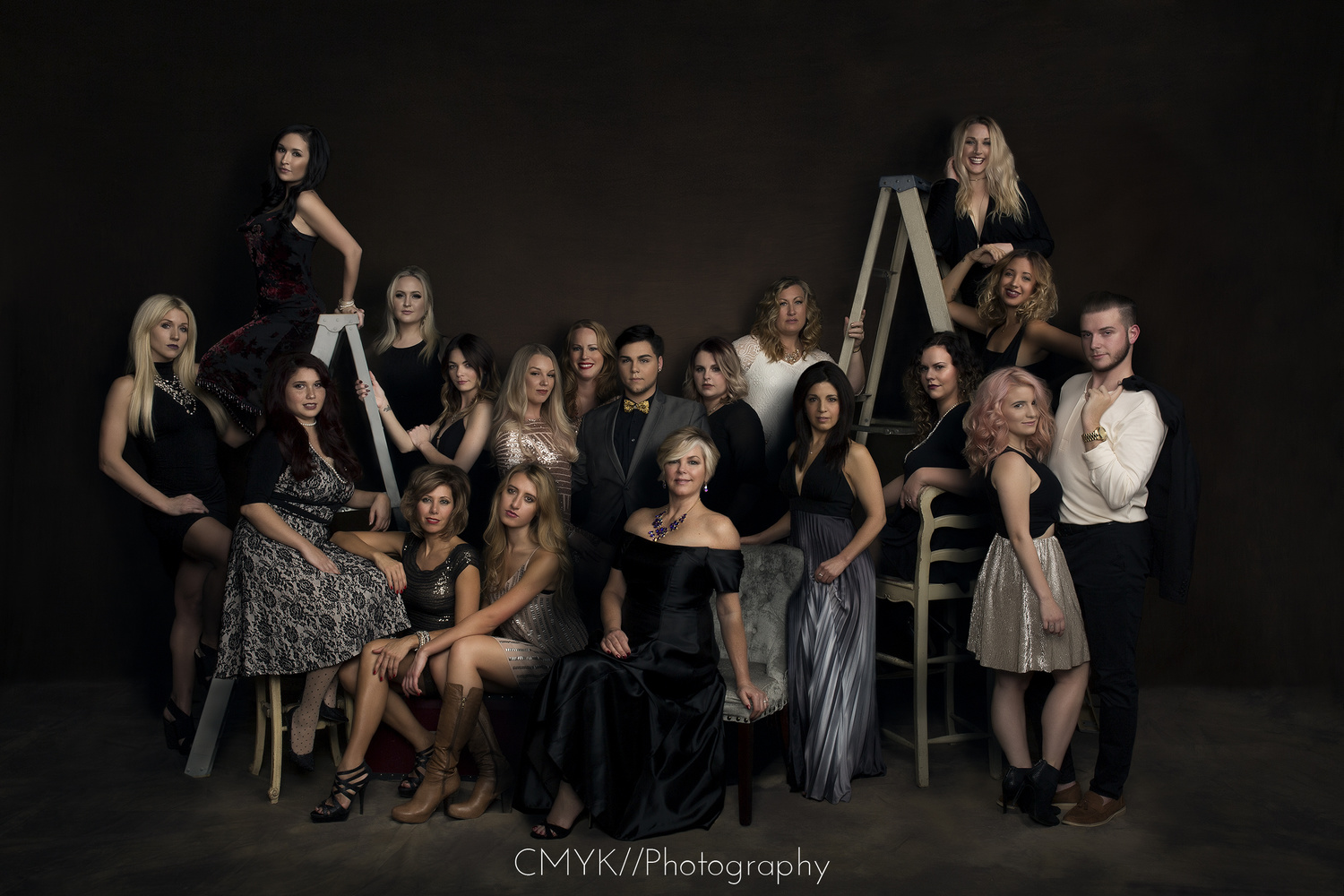 Group Composites How To Get The Shot Fstoppers