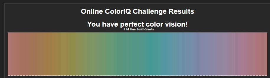 is how i see color how you see color four games that test your