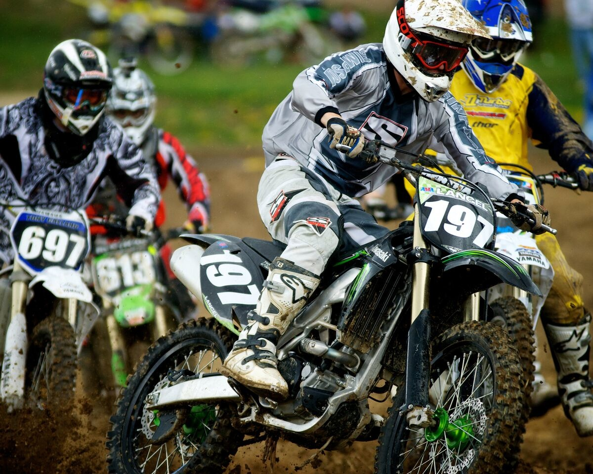 Tips On How To Photograph Motocross Fstoppers