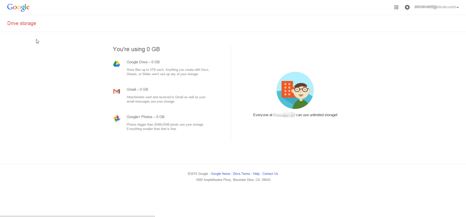 Get Free Unlimited Google Drive Storage | Fstoppers