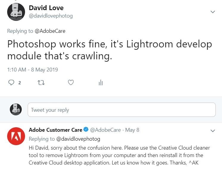 Adobe Updates Lightroom with Photographer-Created Tutorials