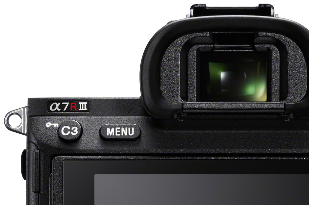 Sony Announces the a7R III: Solid Improvements Built Around the Previous Generation's 42.4-Megapixel Sensor