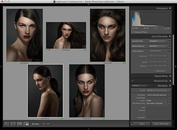 Lightroom or Capture One Pro, Which Raw Processor is Best
