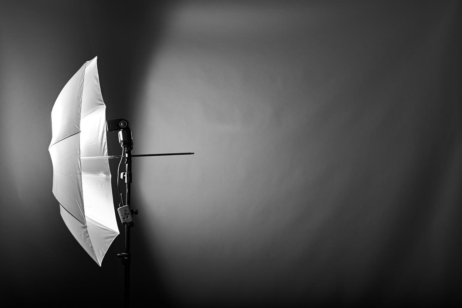 Umbrella 101 For Beginners Bare Flash Vs Shoot Thru Vs