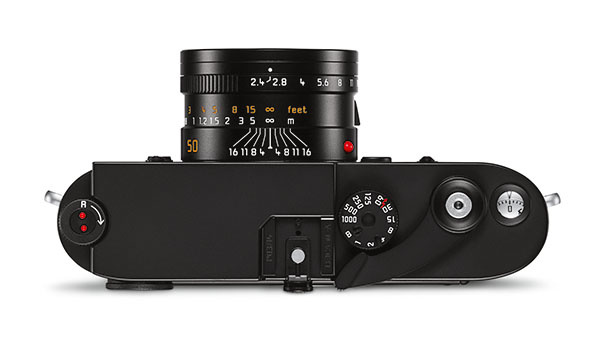 Leica Loves Film, Announces New M-A (Type 127) Fully