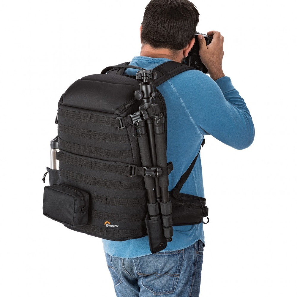 Lowepro's ProTactic 450 AW Shows Potential to Become the ...