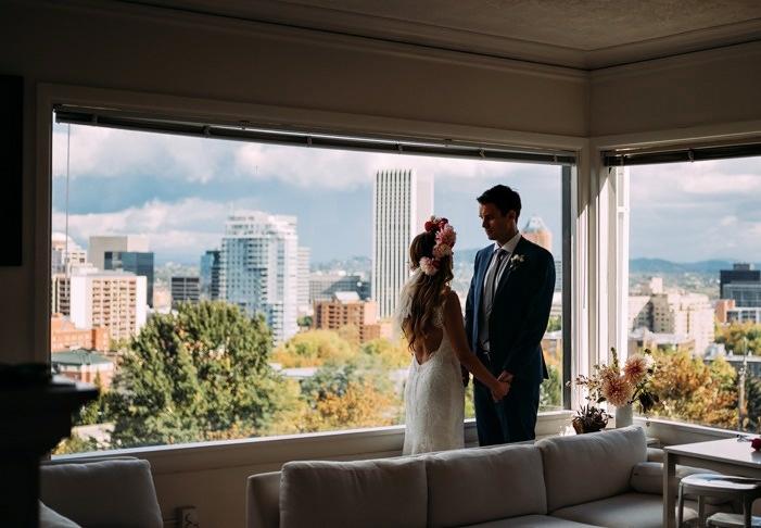 pentax 645z dynamic range wedding photo