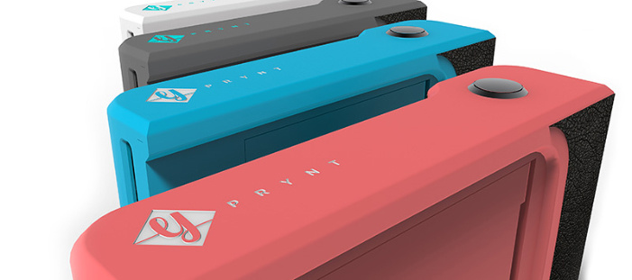 quality design 341c1 f8222 Meet Prynt, a Smartphone Case That Packs Instant Printing   Fstoppers