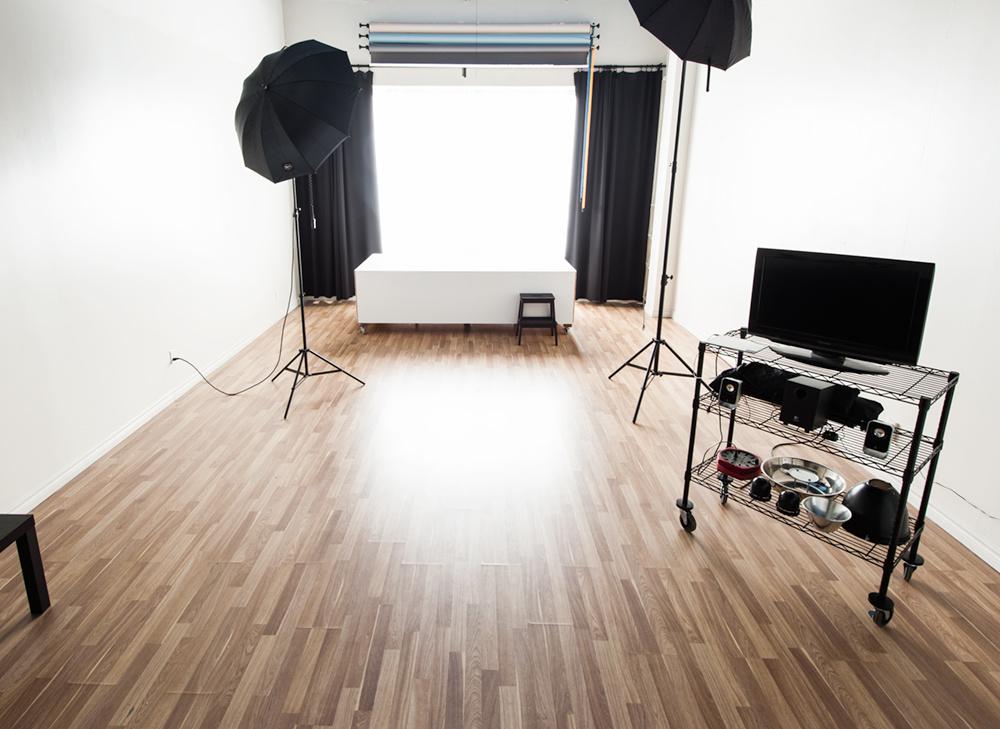 Peter House Studio