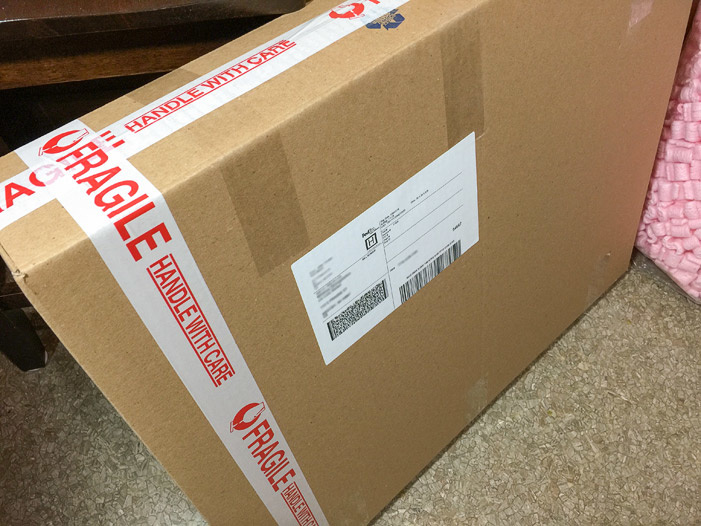 The Right Way To Ship Framed Photographs Fstoppers