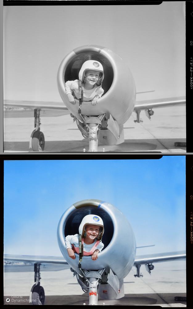 Original photograph by Leslie Jones, c.1947, USA. Courtesy of the @bplboston Boston Public Library, Leslie Jones Collection
