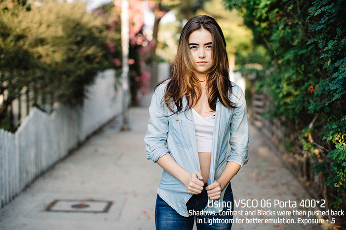 Waging War with VSCO - Why I Hate Simple Preset Systems