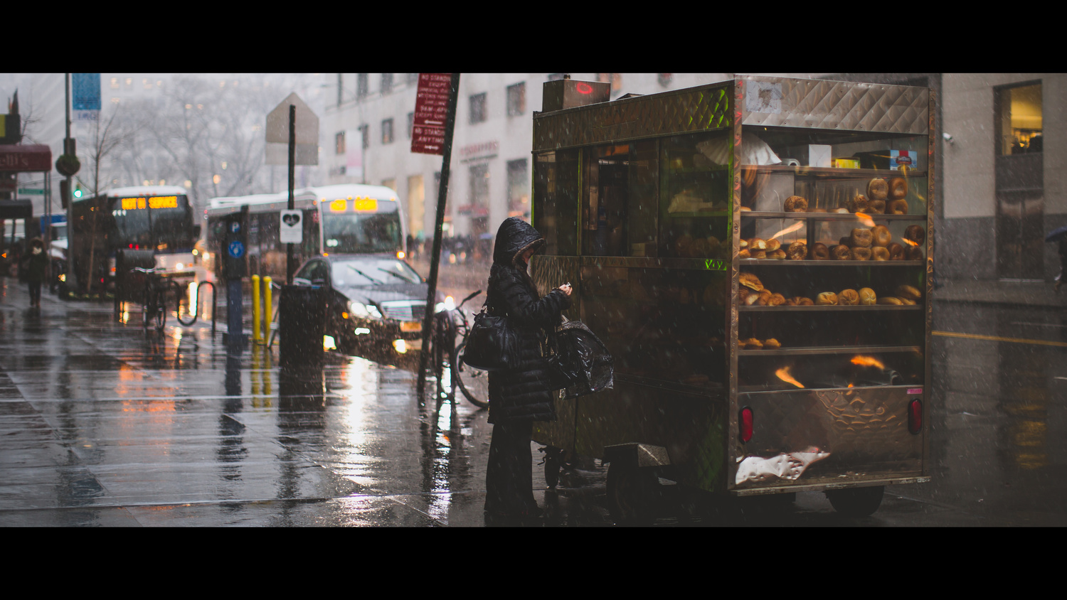 The Power Of Color Grading And The Benefit It Can Have On