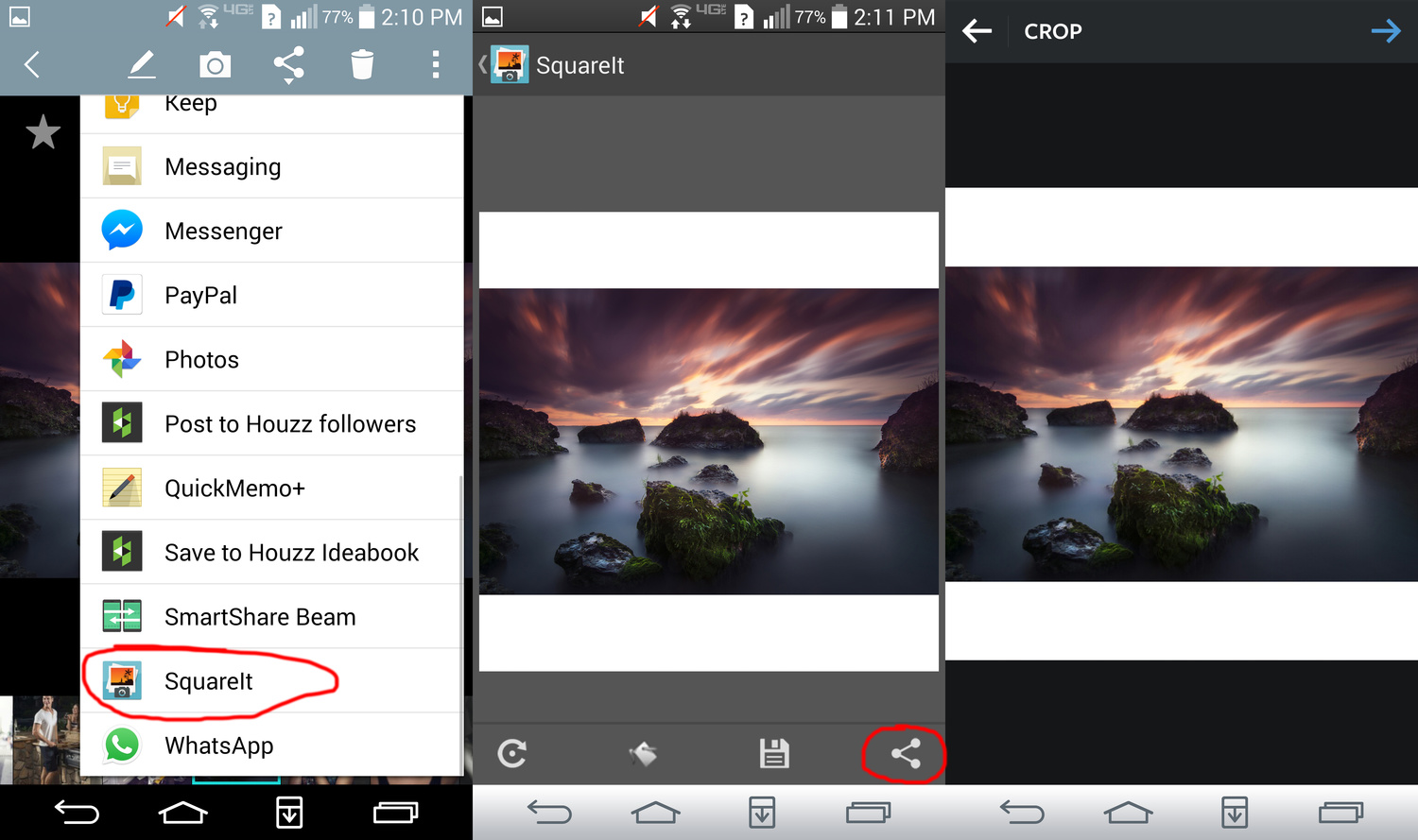 how to download pictures from instagram to computer