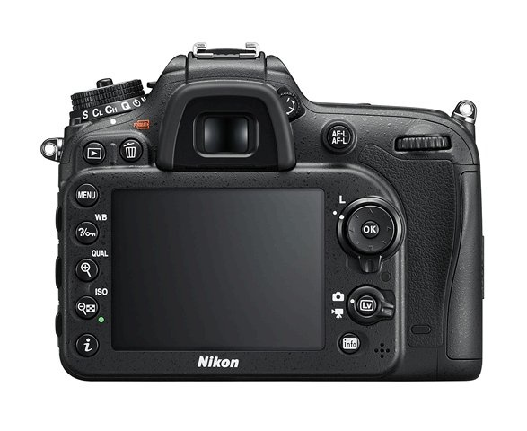 Nikon D7200 Quadruples Low-Light Capabilities with Native