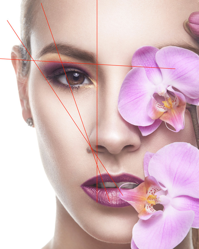 Retouching Eyebrows Like A Makeup Artist In Photoshop Fstoppers