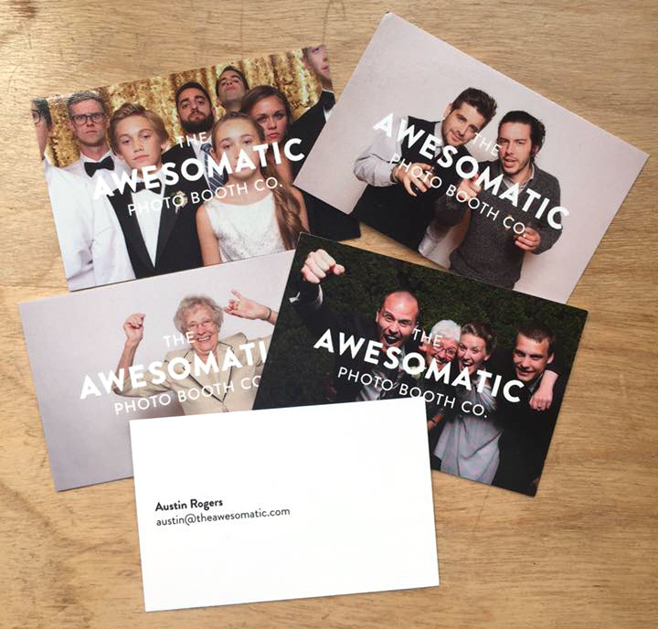 Why I Will Never Put Photographs on My Business Cards Again ...