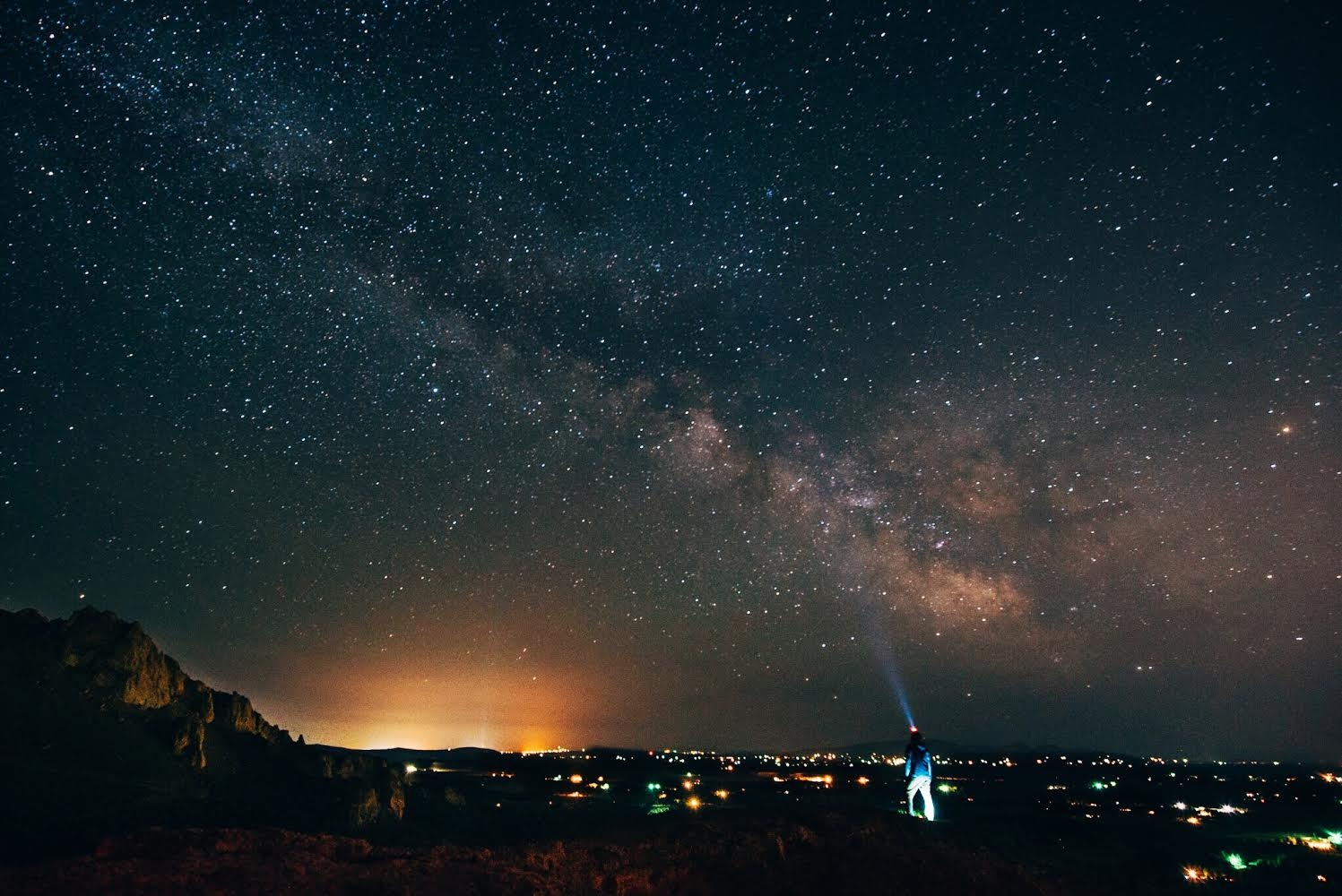 plan a night to stay awake and shoot the stars fstoppers milky way astrophotography stars