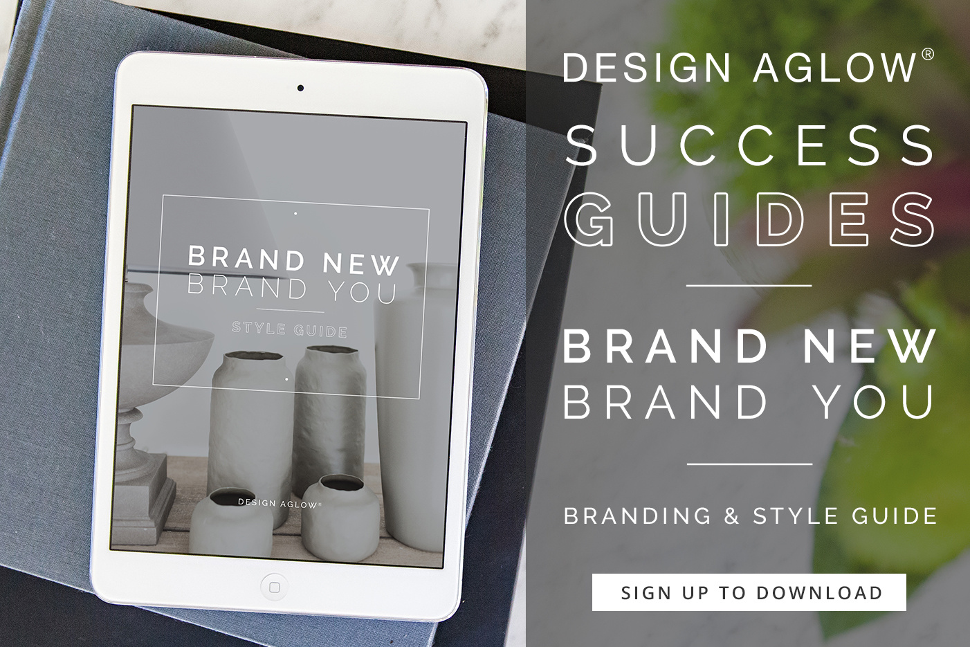 Design Aglow Branding and Style Studio Success Guide