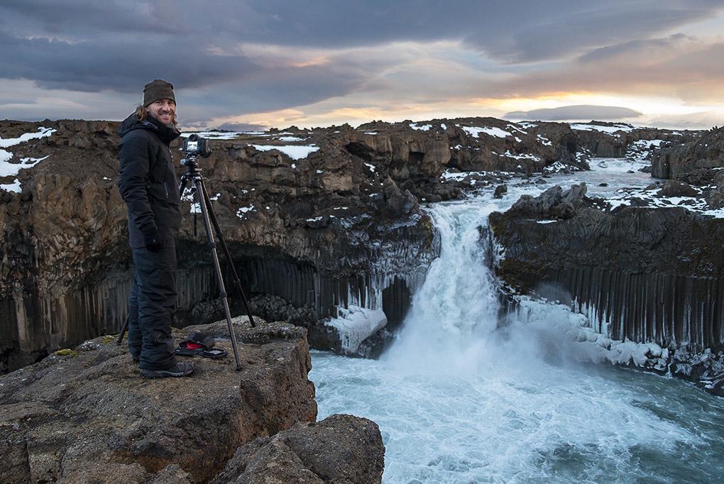 Elia Locardi Landscape Photography Tutorial Video