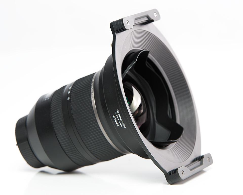 NISI Filter Holder Tamron 15-30 Lens