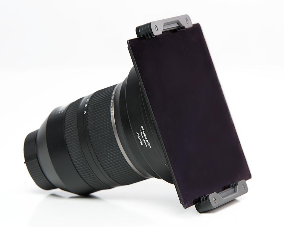 NISI Filter System Tamron Lens Filter Mount