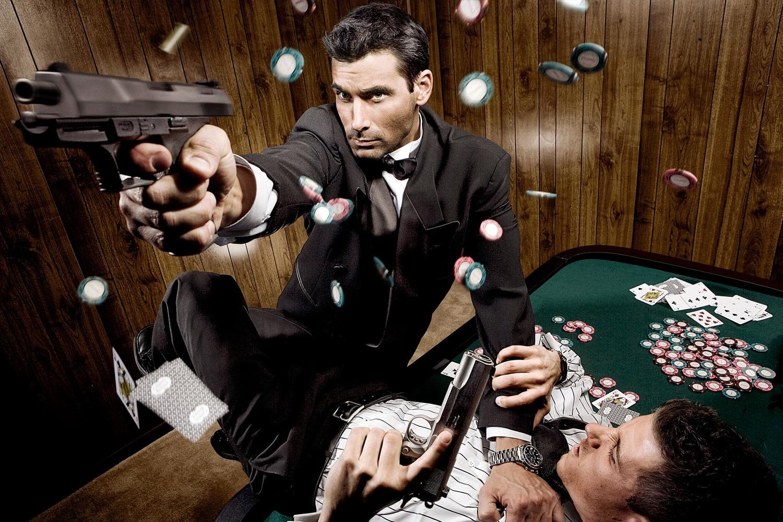 Правила поведения игроков в казино казино сплит полтава