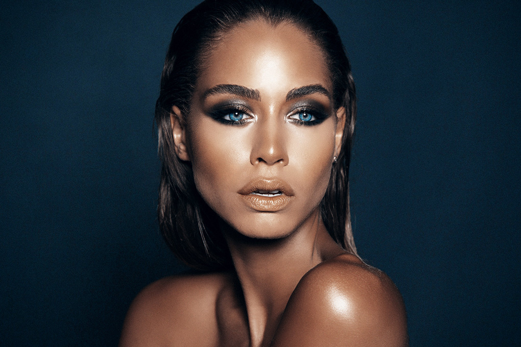 Fashion Photographer Solmaz Saberi Provides Inspiration