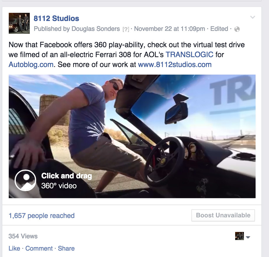 9e2bf7d7b2f0 You Can Now Upload Your Virtual Reality Videos to Facebook
