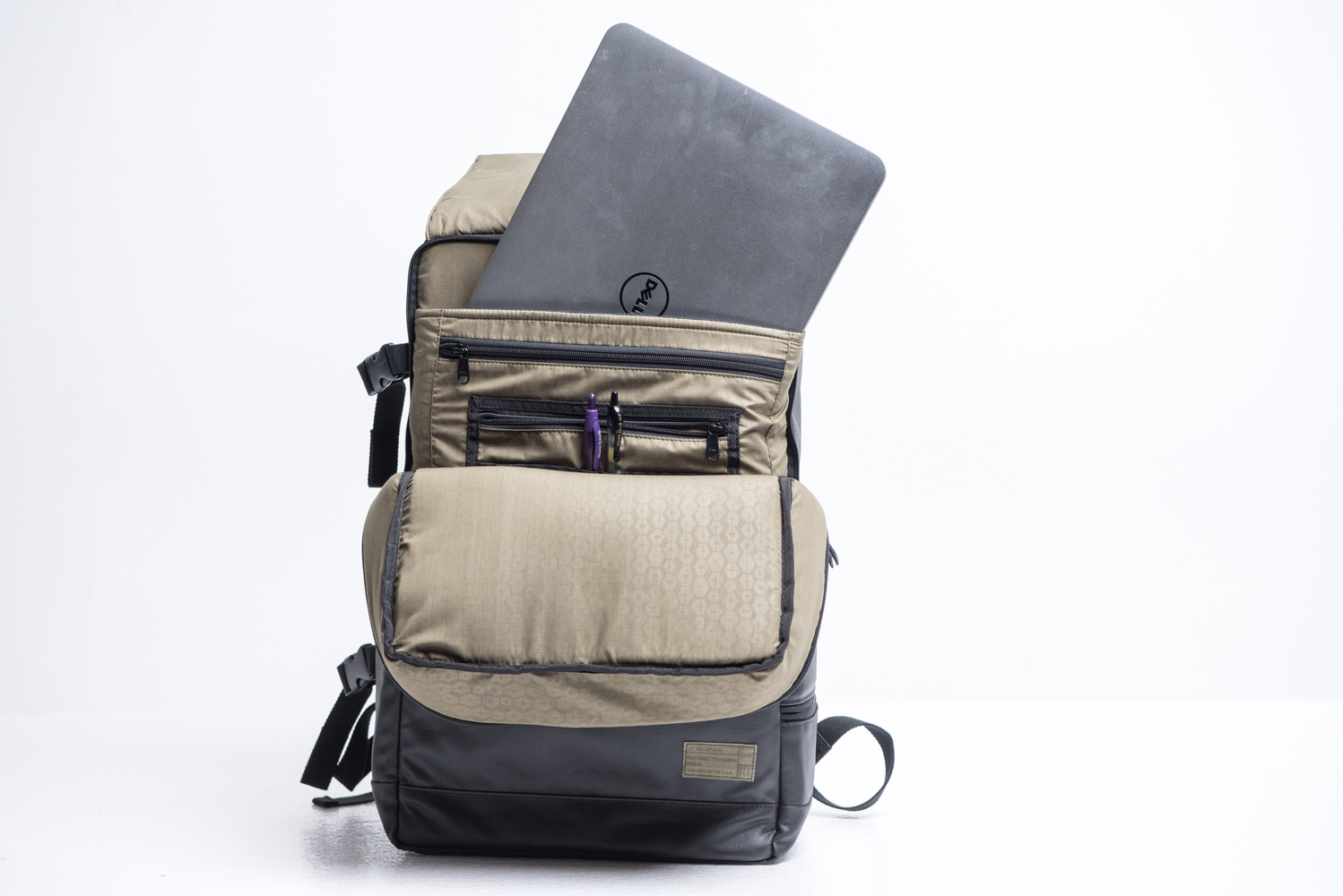Travel Backpack Camera Bag Removable Two Bags Separate