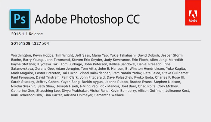 Adobe Updates Photoshop and Solves the Liquify Issue | Fstoppers
