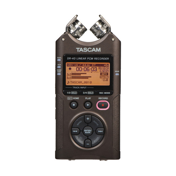 Audio recorder and mic sale