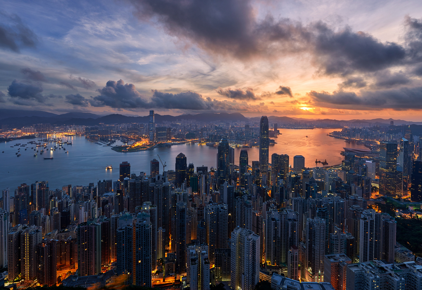 Fstoppers Newest Tutorial On Cityscape And