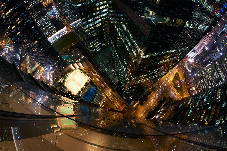 lesson 11 singapore downtown vertigo before
