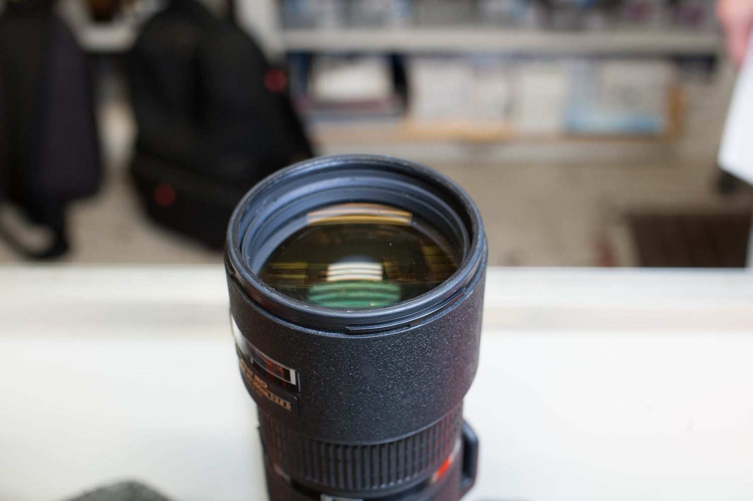 Conquering the Fear of Buying Used Photography Equipment
