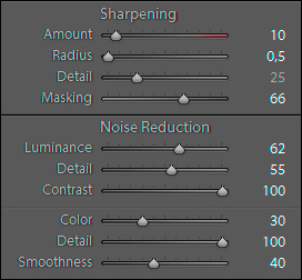 The Ultimate Comparison of Nine Noise Reduction Methods for