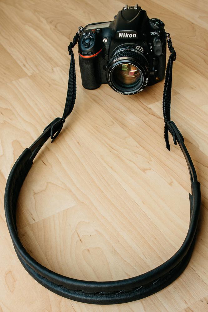 photo of Deadcameras XL Strap