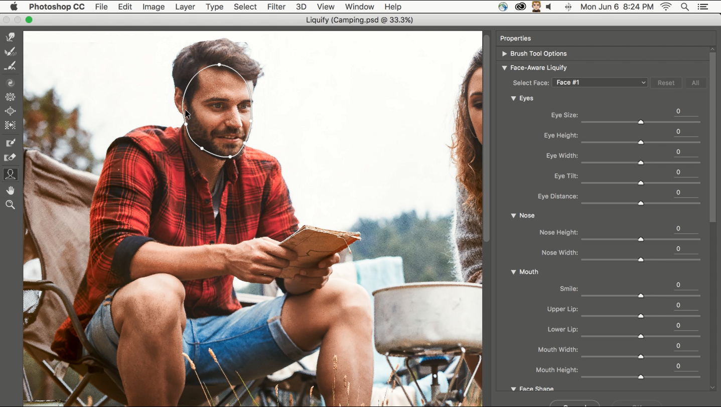 Adobe Updates Creative Cloud With New Features: Face-Aware ...