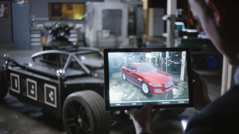 3D VFX Video Automotive Videography