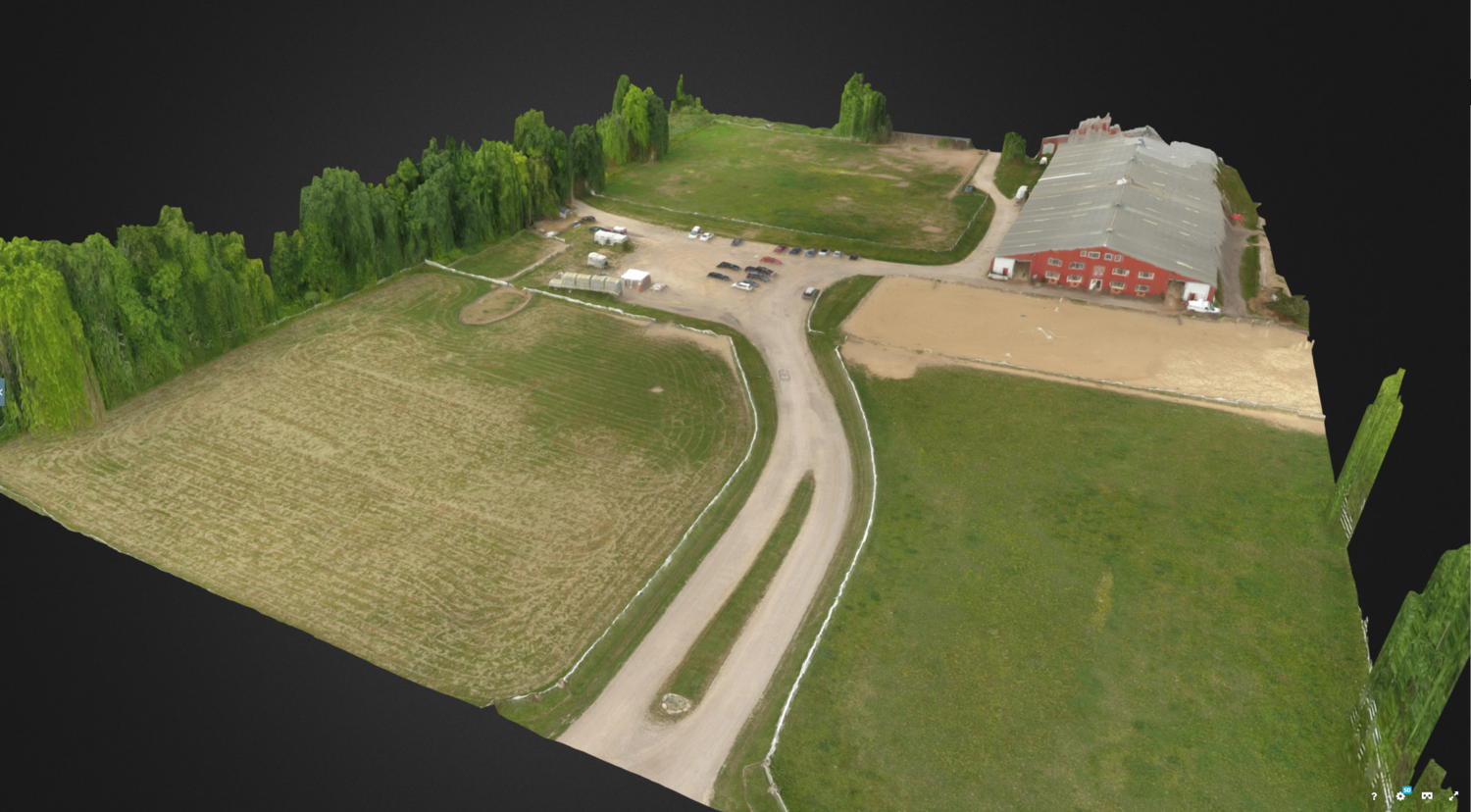 Automatically Create 3D Models and Maps With Your Drone