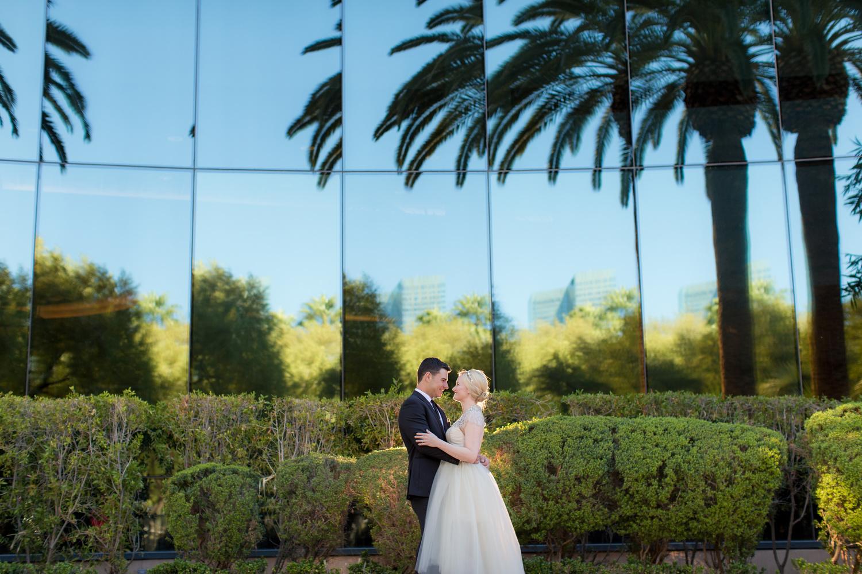 MGM Grand Las Vegas Wedding