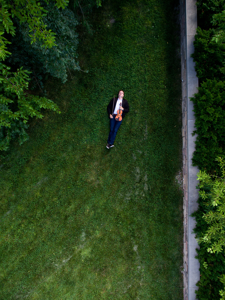 What I've Learned Shooting Drone Portraits | Fstoppers