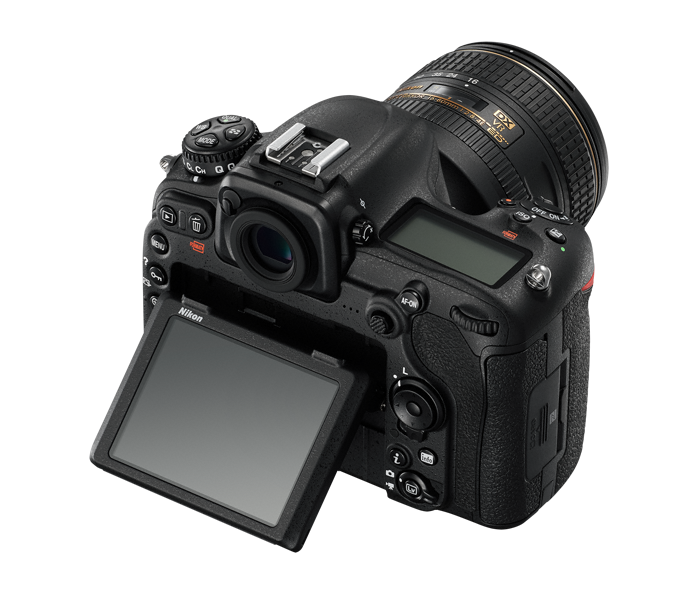 Fstoppers Reviews the Nikon D500 | Fstoppers