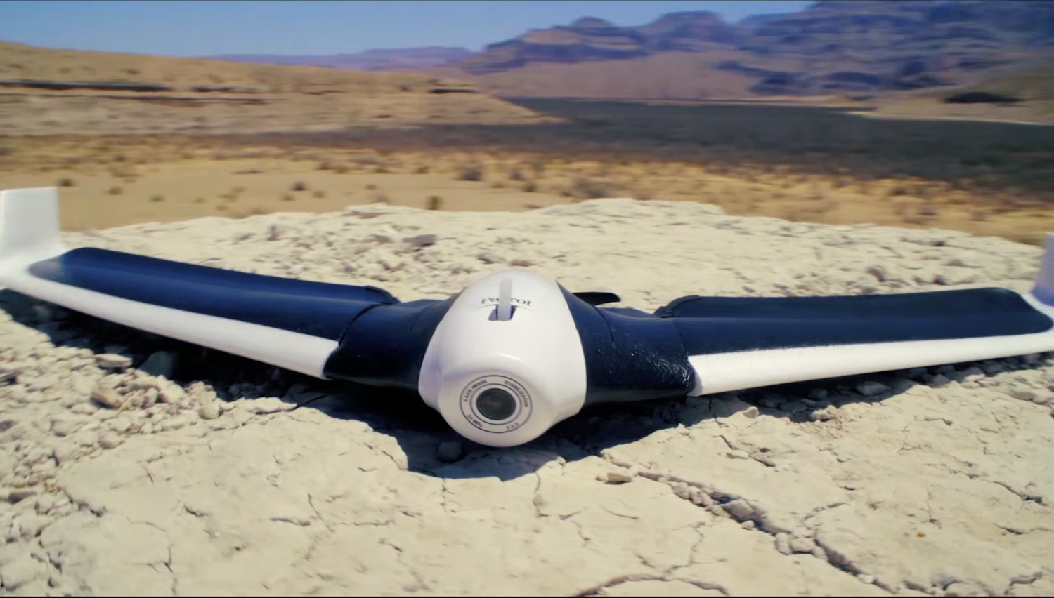aerial drone videography video flight FAA plane fixed wing