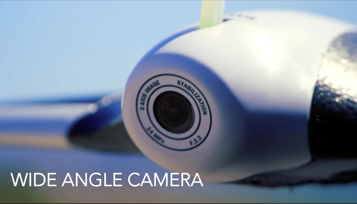 aerial photography videography drone parrot disco fpv first person flight faa